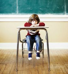 It's not just kids who have to prepare for a new school year—plenty of parents could also use a lesson in how to handle the much-anticipated first day. Glo talked to Sylvia Lietz, an early childhood educator with more than 30 years of experience, to find out what moms and dads should do (and not do) to ensure their little one makes the grade.