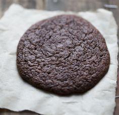 Chocolate Quinoa Cookies