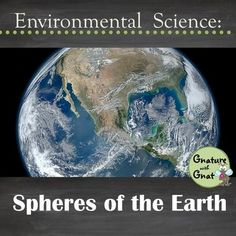 Environment: Earth and Lithosphere