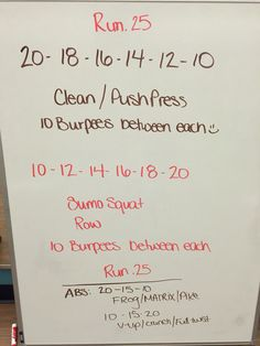 Why not start Tuesday with 120 burpees. Do 20 cleans/20 pushpress then 10 burpees. Then 18/18/10 burpees and so on. Row is with bar (supine - palms up). See video on Instagram carenwithac29 #cleaneating #cleancutfit #crossfit #burpees #carenwithac29