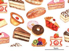 CAKES (L) - Roterose