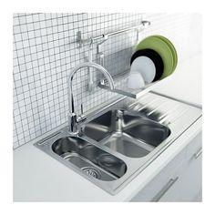 IKEA dish drain
