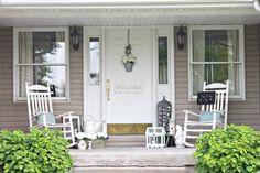 Spring Porch Kirklands 2