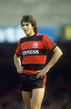 Jeremy Charles QPR 1984