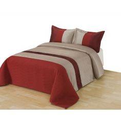 Vesta ágytakaró - 250*260 cm + 2 db díszpárna huzat Textiles, Bedroom, Furniture, Home Decor, Decoration Home, Room Decor, Bedrooms, Home Furnishings, Fabrics