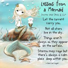 Lessons from a mermaid… ~ Princess Sassy Pants & Co Mermaid Room, Mermaid Art, Mermaid Bathroom, Mermaid Pics, Mermaid Crafts, Mermaid Pictures, Mermaid Style, Bathroom Art, Mermaid Quotes