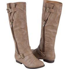 SODA Costa Womens Boots (USD 29.97)