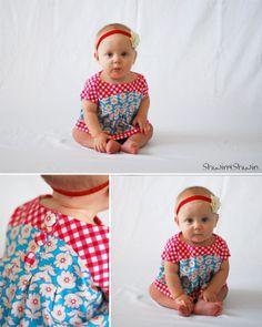Shwin&Shwin: sewing for baby
