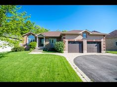 119 Emms Dr Barrie Ontario Barrie Real Estate Tours HD Video Tour