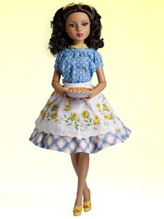 Vintage Kitchen Lizette - Tonner Convention Exclusive - Expected to Arrive 6/8! | Wilde Imagination