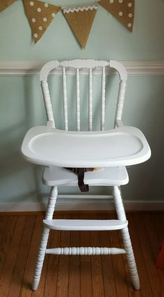 Jenny lind wooden high chairs and high chairs on pinterest