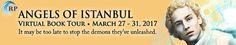 Diverse Reader: Blog Tour: Angels of Istanbul by Alex Beecroft ~Gu...