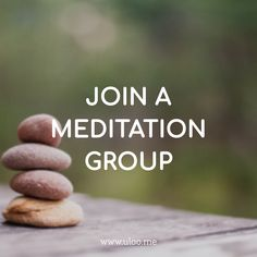 Nothing is more important than being surrounded by the right people to meditate. Join Uloo and meet other incredible people who are commited to the same goal. Be empowered by our mentors and coaches and start living your best life! #mastermind #personalgrowth #coach #mentor #peers #goals Coaches, Live For Yourself, Life Is Good, Meditation, Meet, The Incredibles, Goals, Group, People