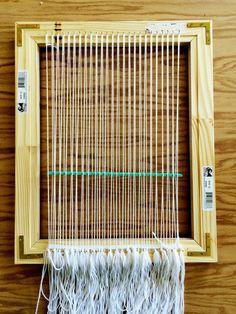 Basics: How to Make a Custom Loom – Make Scout