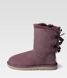 ... UGG Boots BAILEY BOW ...