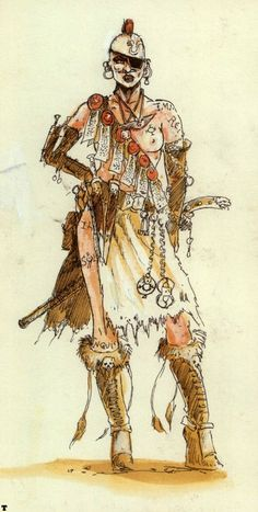 John Blanche. Genius art director. The Soul of the 41st Millennium. Sisters of Battle