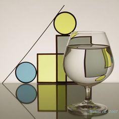 Bauhaus Style Design