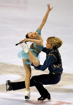 Charlie White Photo - State Farm U.S. Figure Skating Championships