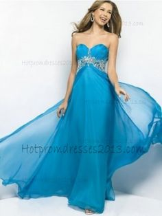 Season     Spring, Summer, Fall, Winter Fabric     Chiffon Silhouette     A-Line/Princess Neckline     Sweetheart Sleeve     Sleeveless Embellishment     Beading Waist     Empire Back Style     Other Hemline/Train     Floor-Length Body Shape     Petite, Misses, Hourglass, Inverted Triangle, Pear, Rectangle http://www.hotpromdresses2013.com/