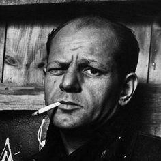 Jackson Pollock c. 1950