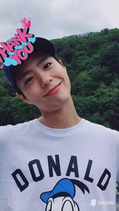 "Happy birthday my boy 박보검 on Twitter: ""저의 생일을 축하해주신 모든 분들, 진심으로 감사드립니다!! 축복합니다💕 https://t.co/cQi5FG2bFs"""