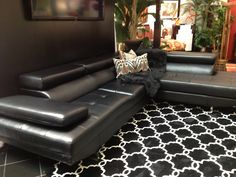 Dream Couch...would look so good in my ideal livingroom