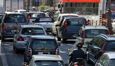 Blocco traffico Torino | Le misure antismog a partire da mercoledì 18 ottobre, tutte le info