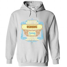Born in OSBORNE-KANSAS H01 - #appreciation gift #gift sorprise. BUY TODAY AND SAVE   => https://www.sunfrog.com/States/Born-in-OSBORNE-2DKANSAS-H01-White-Hoodie.html?id=60505