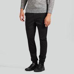 Most Stylish Men's Pants & Denim   Frank & Oak