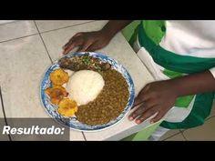 Ecuadorian Recipes, Pudding, Desserts, Youtube, Food, Lentils, Tailgate Desserts, Deserts, Custard Pudding