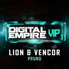 Lion & Vencor  Pruno (Original Mix) [OUT NOW]