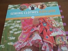 Amazon.com: Customer Reviews: Sewing Clothes Kids Love: Sewing Patterns and Instructions for Boys' and Girls' Outfits