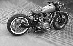 Yamaha Bobber