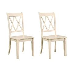 Kelly Clarkson Home Sylvan Extendable Dining Table & Reviews | Wayfair Solid Wood Dining Chairs, Upholstered Dining Chairs, Dining Chair Set, Dining Room Chairs, Table And Chairs, Side Chairs, Dining Tables, Dining Rooms, Wood Crosses