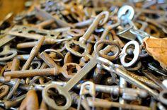 brimfield keys