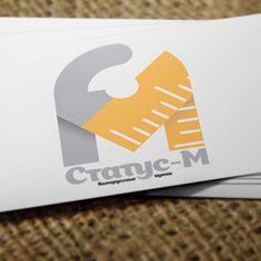 Логотип для Статус М