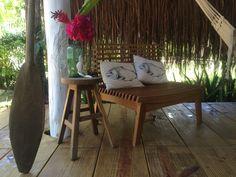 Beach Decor - BAHIA - Lounge de Praia - Península de Maraú