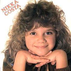 Anni '80: Nikka Costa – On my own