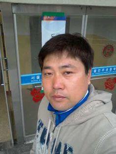 야구선수 출신 방송인 양준혁 씨의 인증샷 입니다.