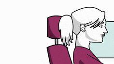 9 Ways to Improve Your Posture - wikiHow
