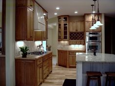Dream home brought to life by Trend Construction!