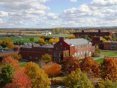 National Student Exchange - SUNY Potsdam