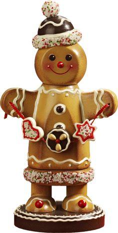 Käthe Wohlfahrt - Online Shop | Gingerbread man, Incense Smoker | Rothenburg ob der Tauber