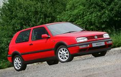 1975 – 2008: The history of the VW Golf GTI - Mk III: 1992 – 1998