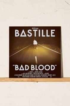 bastille vinyl