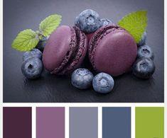 Colour Pallette, Color Palate, Color Combos, Good Color Combinations, Color Schemes With Gray, Color Schemes Colour Palettes, Purple Palette, Purple Colors, Neon Purple