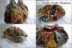 Les Habits Neufs   世界中の可愛いもの+ブロカントなインテリア