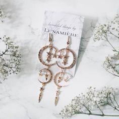 LUANA Earrings