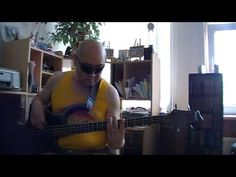 We are family Chic live Bass cover Bob Roha Bob Roha - Bassist in the Hague, The Netherlands