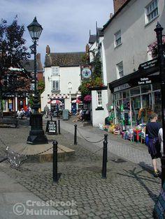 Ashbourne Derbyshire | Ashbourne Derbyshire. Southern gateway to the Peak District.